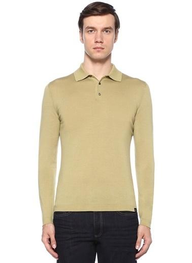 Lardini Tişört Yeşil